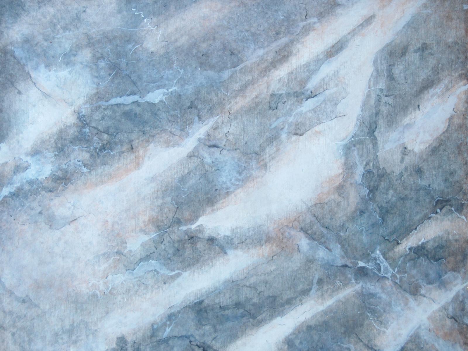 Particolare finto marmo