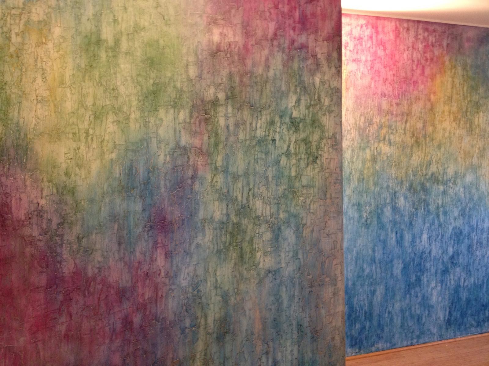 Gallery decorazioni d 39 aietti for Decorazioni materiche